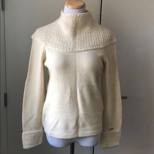 St John cream coloured sweater
